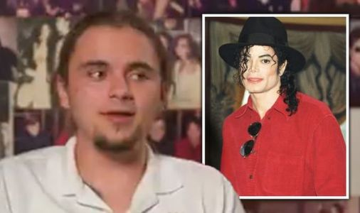 Michael Jackson's son Prince 'still hears' his late father's voice 'He's my moral compass'