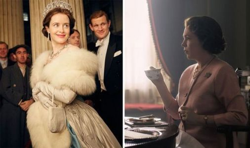 The Crown season 3: Why did Claire Foy leave The Crown?