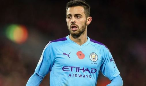 Man City ace Bernardo Silva hit with FA ban over Benjamin Mendy tweet