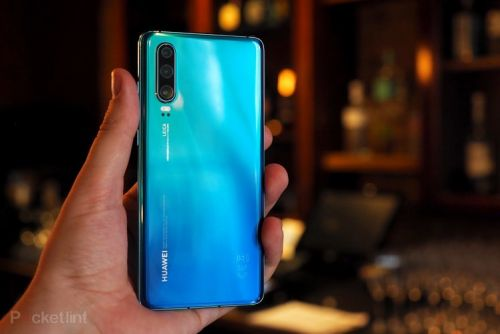 Huawei says it will be bringing Android Q to P30 series and more