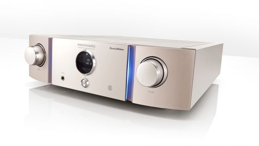 Marantz announces 12 Series Special Edition amplifier and SACD player