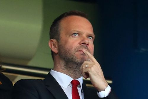 Manchester United replaced by Real Madrid as Europe's top earning football club