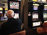 Aussies are playing pokies more than ever during COVID-19 crisis and experts blame JobSeeker
