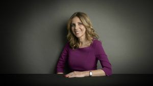 Facebook's Nicola Mendelsohn on her incurable cancer and why she's determined to make a difference