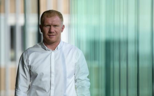 'I've been sat at home for five years not challenged whatsoever': Paul Scholes on his longing to return to football