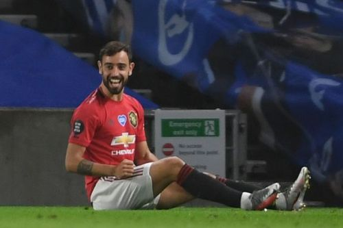 Brighton vs Man Utd kick-off time, TV and live stream information