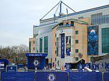 Coronavirus: Chelsea offer to feed NHS workers at their corporate restaurants inside Stamford Bridge