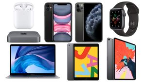 Pre-Order Apple iPhone 11, 11 Pro, Apple Watch Series 5, New iPad
