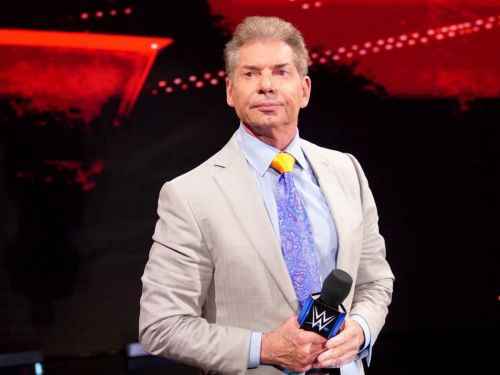 WWE boss Vince McMahon looks ripped at 75 in insane workout video before SmackDown return