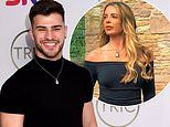 Hollyoaks star Owen Warner 'is dating The Apprentice's Camilla Ainsworth'