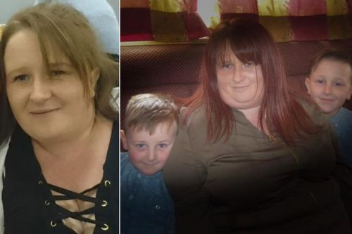 Mum-of-5 who collapsed on school run dies after stomach 'swelled like a watermelon'