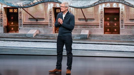 Tim Cook: Why Apple doesn't always have to be first