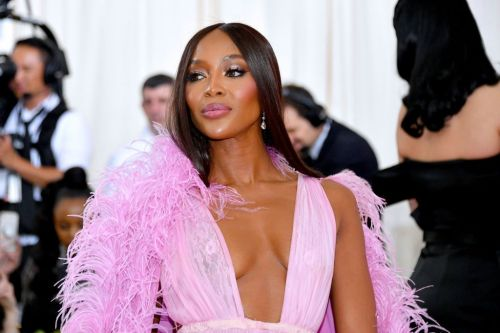 Naomi Campbell breaks silence on Jeffrey Epstein ties and admits she's 'sickened' by sex abuse claims