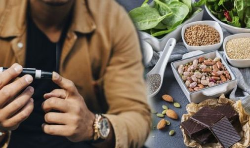 Type 2 diabetes: Adding more magnesium to your diet can improve blood sugar
