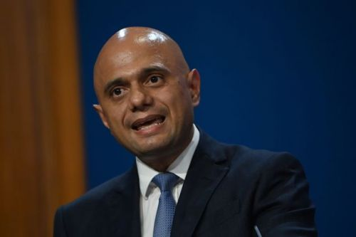 Sajid Javid aims to scrap 'intrusive' Covid PCR tests 'as soon as I possibly can'