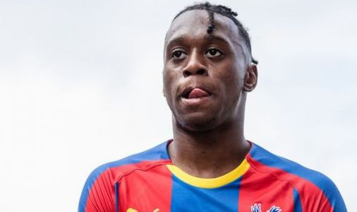 Man Utd agree £50m deal with Crystal Palace as Aaron Wan-Bissaka gets set for medical