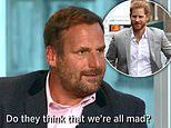Prince Harry has become 'hypocritical, preachy and detached,' a royal expert claims