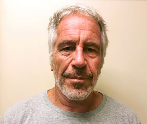 Jeffrey Epstein's death confirmed as suicide by hanging after paedo billionaire found dead in his cell