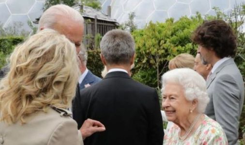 All the Queen's presidents: Biden will be 13th US leader to meet monarch