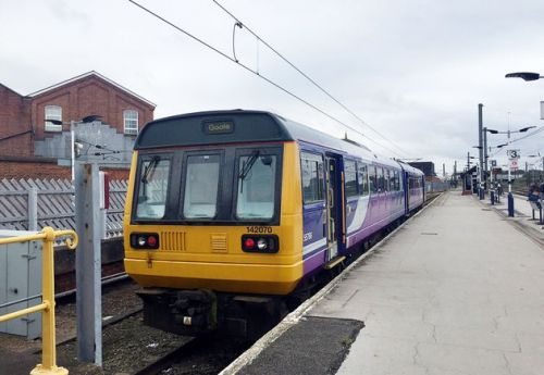 Northern Rail Passengers Stuck Using 'Outdated' Pacer Trains Must Get Reduced Fares, Say Politicians