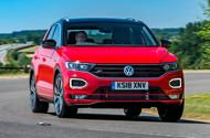 Nearly new buying guide: Volkswagen T-Roc