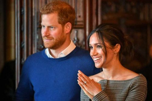 Prince Harry and Meghan Markle rule out appearing in any reality TV show
