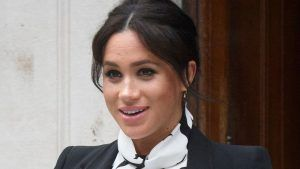 This is the one thing Meghan Markle is forbidden from discussing in public