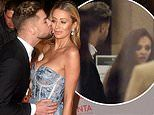 'Lol, deja vu': Chris Hughes' ex Olivia Attwood mocks his violent NTAs brawl