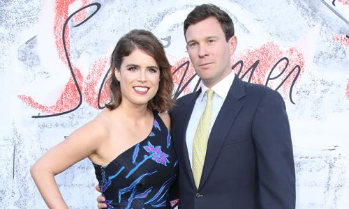 What will Princess Eugenie call her baby? These two names are favourites!