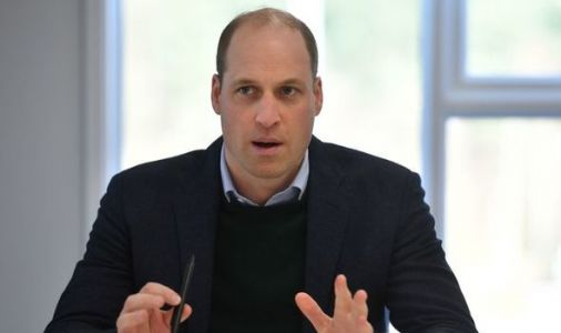 Prince William opens up about parenthood - 'The pressure is immense'