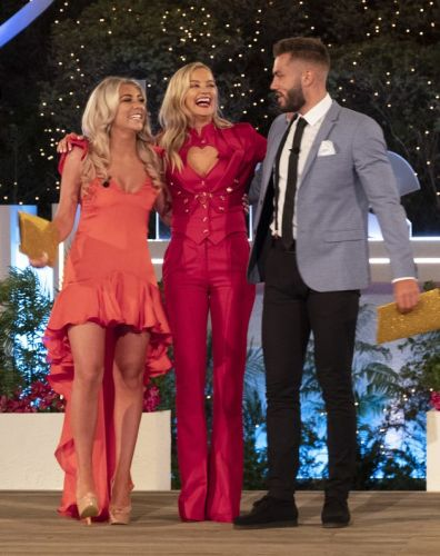 Who won Love Island 2020? Paige Turley and Finn Tapp crowned winners in this year's final
