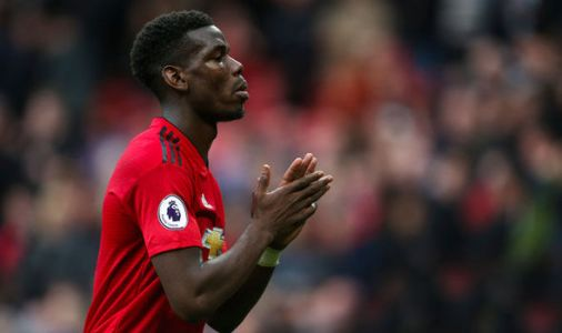 Paul Pogba: Why has Man Utd boss Jose Mourinho dropped star for Derby Carabao Cup clash?