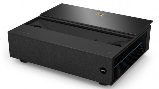 BenQ launches new 4K Ultra Short Throw Laser TV Projectors with Android TV