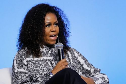 Michelle Obama Says She's Managing 'Low-Grade Depression' Since George Floyd's Death