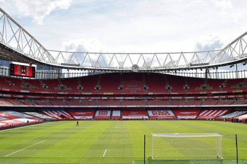 'Remember who you are' - Ian Wright hits out at Arsenal's redundancy call