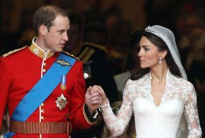 Kate Middleton was given an extremely extravagant wedding gift from Prince Charles