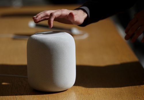 Why smart speakers pose a threat to regional accents