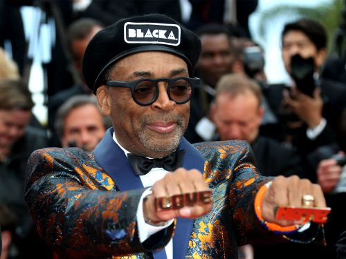 What can we expect from President Spike Lee at Cannes 2020?