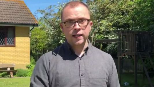 Hollyoaks star Joe Tracini admits he wants to kill himself on low days as he copes with personality disorder
