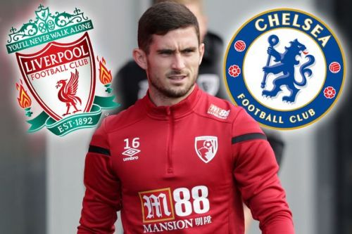 Liverpool and Chelsea 'eyeing Lewis Cook transfer' if Bournemouth star proves fitness