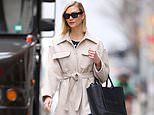 Instaglam: FEMAIL reveals how Karlie Kloss remains one of the best dressed celebs on Instagram