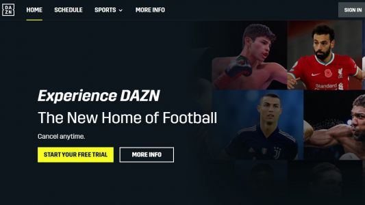 DAZN free trial: does it offer one and how do I sign up&quest