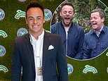Ant McPartlin 'set to return to I'm A Celebrity' a year after drink-drive shame