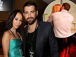Jesse Metcalfe and Cara Santana 'end their four-year engagement'