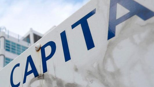Call to strip Capita of benefit payments role after firm fined £2.3m for failings