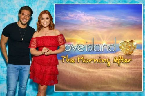 Love Island bosses pull Morning After podcast in wake of Caroline Flack's death