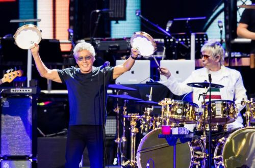 The Who announce first album in thirteen years and 2020 arena tour