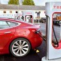 How do I charge my electric car?