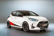 Hot Yaris is on the cards as Toyota aims to forge racing links
