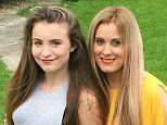 Girl, 15, with cystic fibrosis is barred from school trip to Iceland
